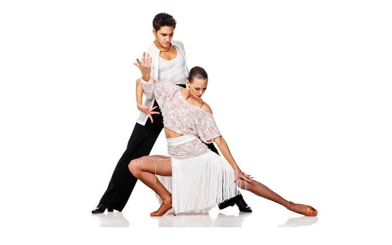 Come Visit Our Ballroom Dance Studios Boston